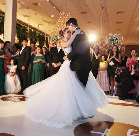 Artigos de festa de casamento
